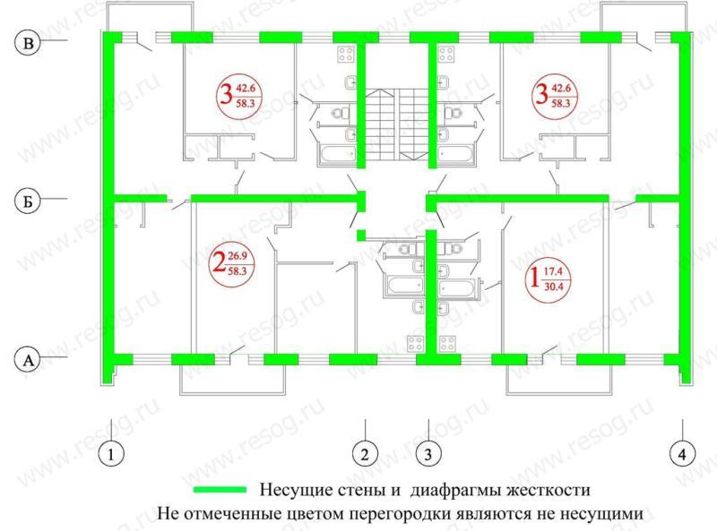снос пятиэтажек несносимых серий 1 511 в вао