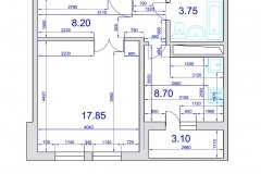Дома серии гмс-2001 замена балконного блока.