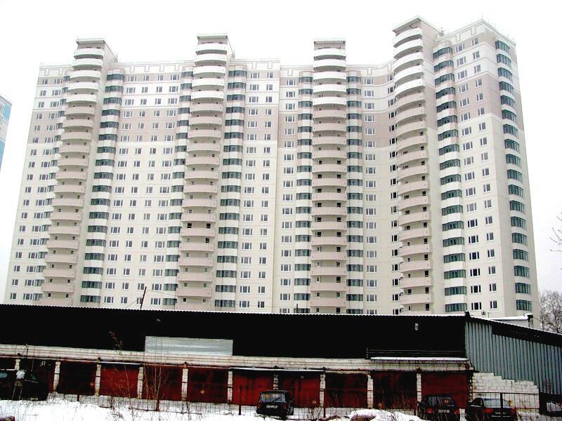 Серия и 155 перепланировка квартир