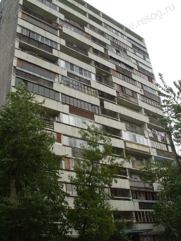 Серия и-209а- перепланировка квартир.