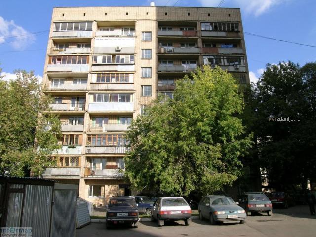 Серия ii-29- планировка квартир. всё о серии..