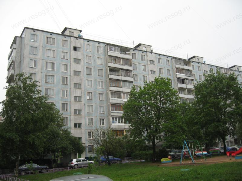 Серия 15159 перепланировка квартир