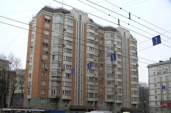 Серия п 44т перепланировка квартир