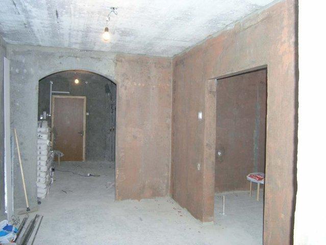 Чем покрыть пол в доме фото