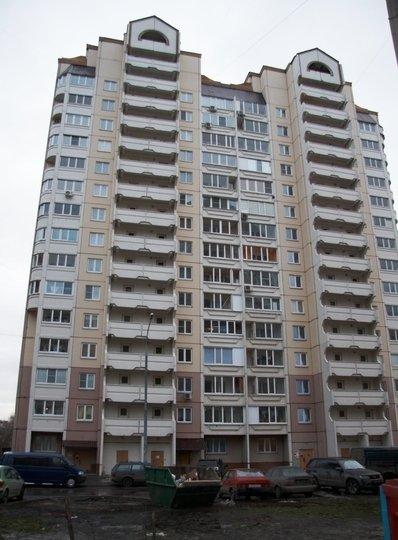 Серии п 111м для перепланировки квартир