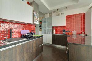 Перепланировка квартиры в панельном доме- пример оформления