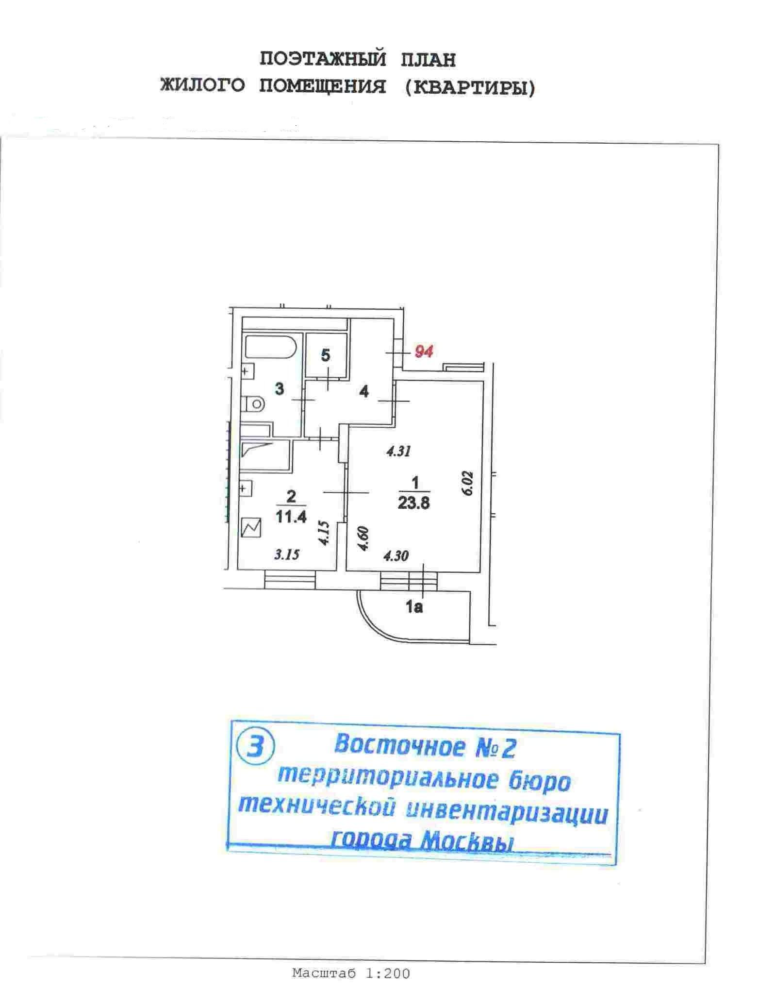 Статьи - согласование перепланировки квартир и нежилых помещ.