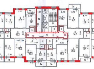 Общее имущество многокартирного дома